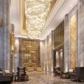 酒店项目——万科南海瞻云酒店